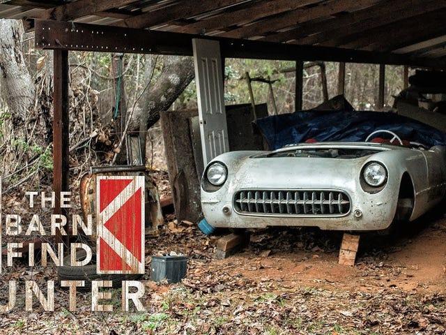 Corvette Θέλετε