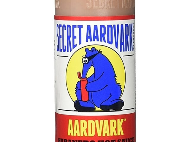 Secret Aardvark Habanero