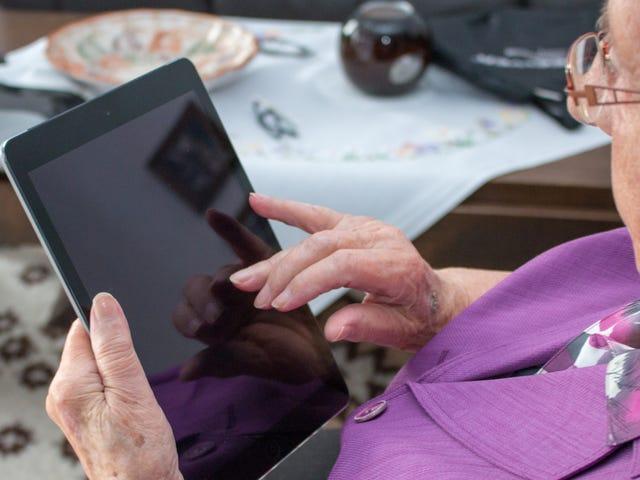Sådan hjælper ældre pårørende og venner under Coronavirus-udbruddet