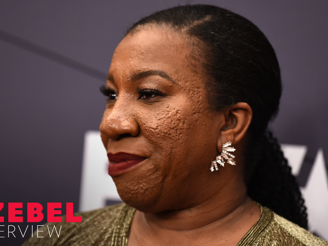 Tarana Burke on Me Too, 12 Years and 1 Year Later: 'Keep Your Head Down, Keep Moving Forward'