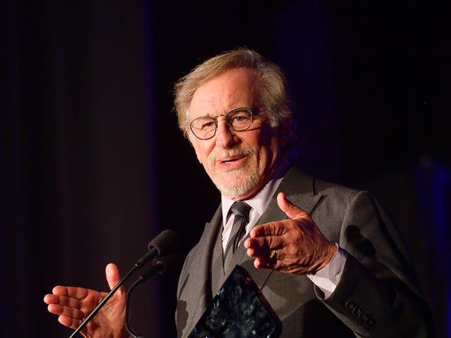 Steven Spielberg berusaha untuk memastikan Netflix tidak pernah memiliki pesaing Oscar lain seperti <i>Roma</i>