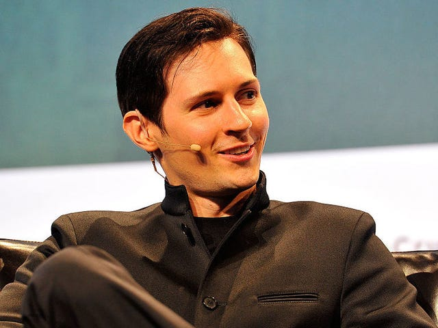 Russia Orders ISPs to Block Telegram, Founder Gets Crafty