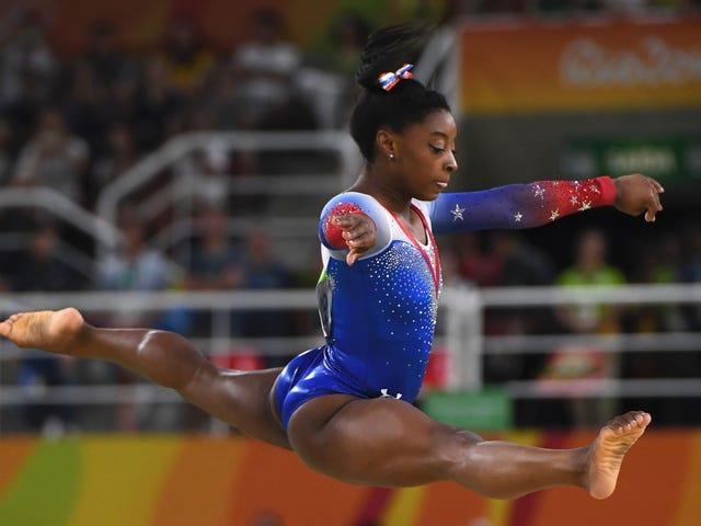 Sano hyvästit Rioille, missä musta naisten elin oli juhlittu