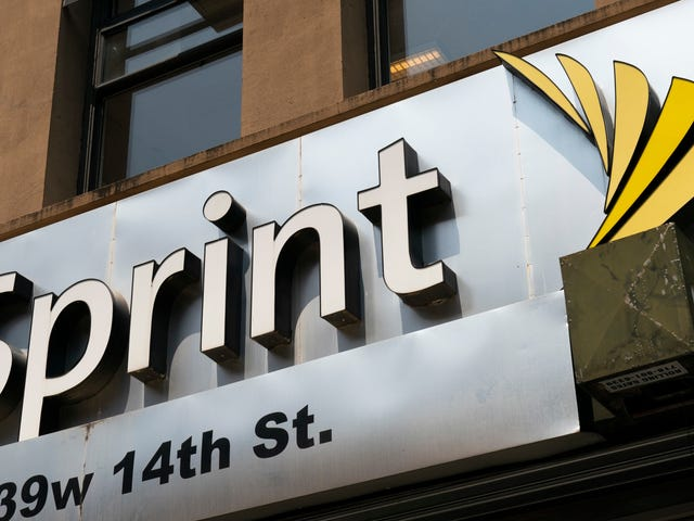 Sprint Took Millions in Federal Subsidies for Service It Didn't Provide, FCC Says