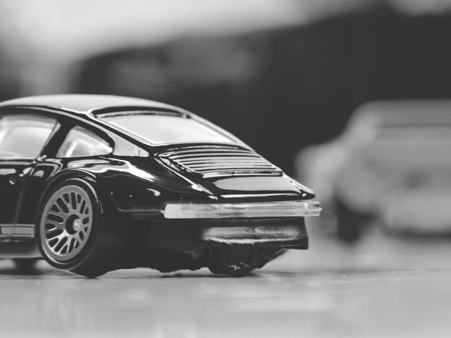 การเตรียม / Teaser LaLD Car Week