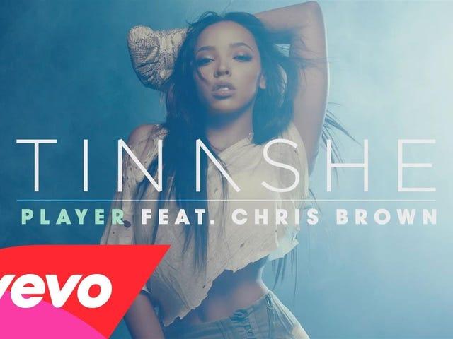 Y / N: Dans uendeligt og tankeløst til Tinashe 'Player'