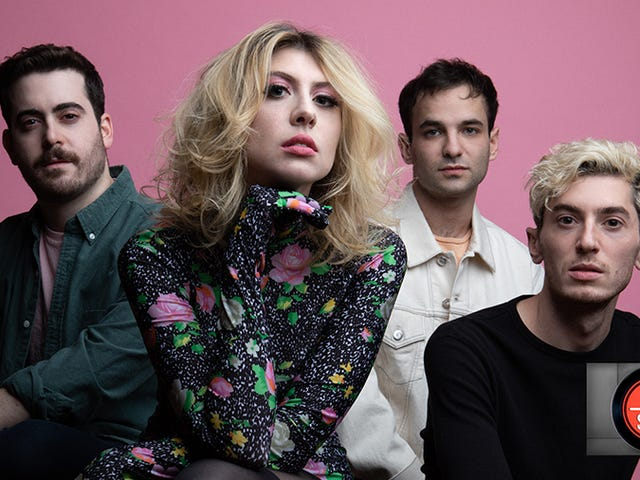 5 new releases we love: Roaring power-pop, AI collaborations, and more