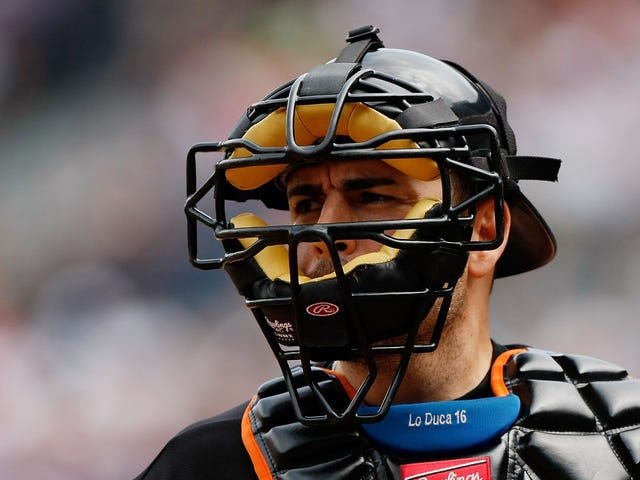 Umpire Joe West Sues Retired Catcher Paul Lo Duca Over Bribery Allegations