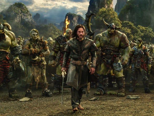 ¿Podría la secuela de <i>Warcraft</i> no abrir en los Estados Unidos?
