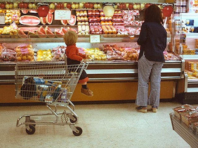 Sen sijaan, että Deal Hopping -toiminnon avulla voit tehdä ostoksia elintarvikekaupasta parhaiden elintarvikkeiden avulla