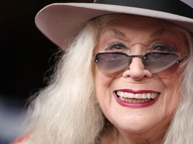 R.I.P. Sylvia Miles, from Midnight Cowboy and Farewell, My Lovely