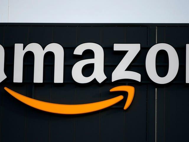 Amazon-anställda sa att inte röra lådor under 24 timmar för att undvika potentiell förorening: Rapportera