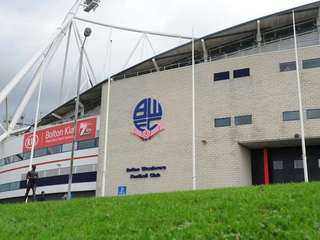 Les joueurs et entraîneurs de Bolton Wanderers n'ont pas été payés depuis quatre mois