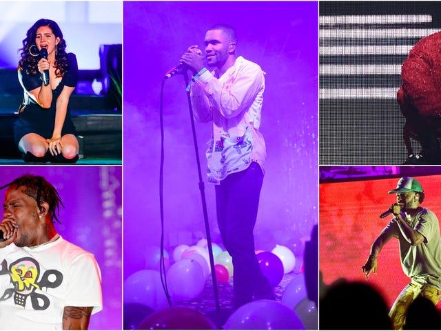Avec Coachella retardée, voici une Fauxchella virtuelle: BIGBANG, Big Sean et plus de têtes d'affiche en direct