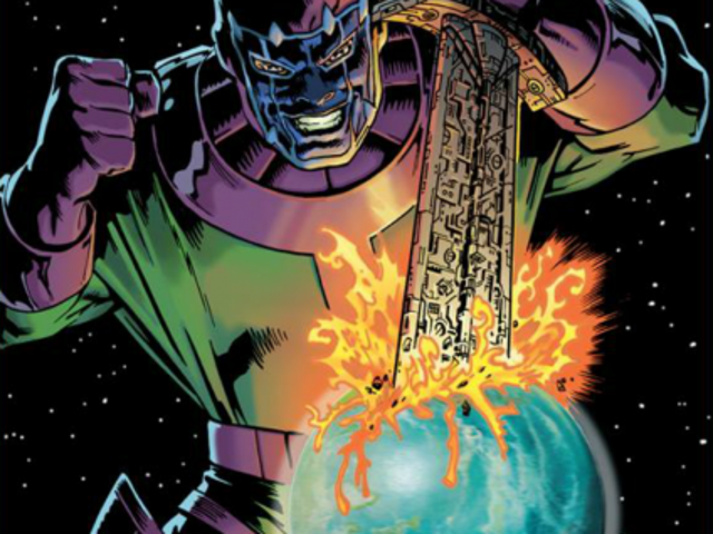 "Why ""Kang Dynasty"" is the Greatest Avengers story."