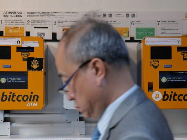 Coinbase wstrzymuje kupowanie i sprzedawanie po awarii Bitcoina [Aktualizacja]