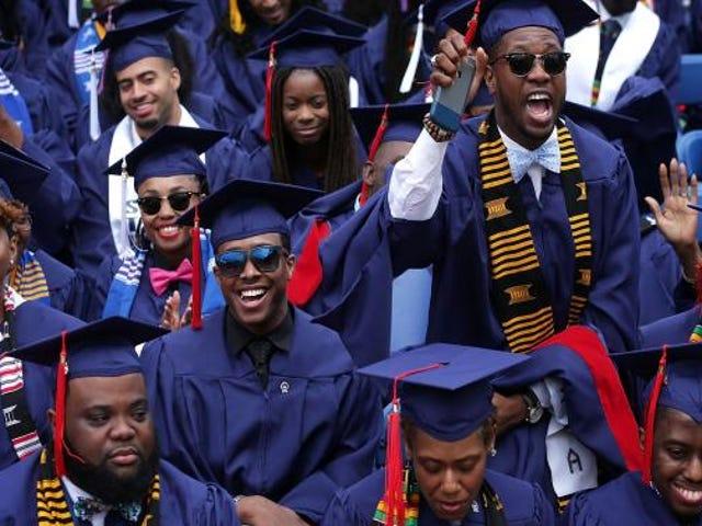 Hay más de 1 tipo de negro: los HBCU celebran la diversidad de la diáspora
