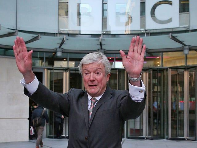 BBC-Regisseurin und Ehefrau erhalten Morddrohung wegen Clarksons Entlassung