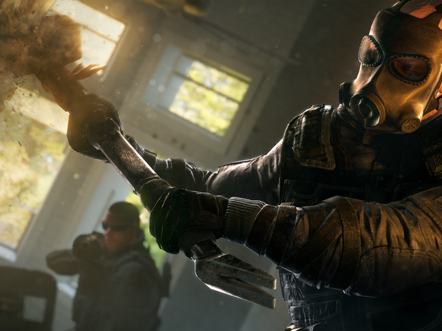 Longtime Players Feel Burned By Rainbow Six: Siege's Upcoming Loot Boxes [UPDATE]