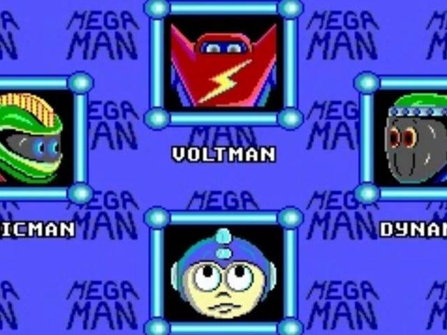 Recordando los spin-offs más extraños de Mega Man