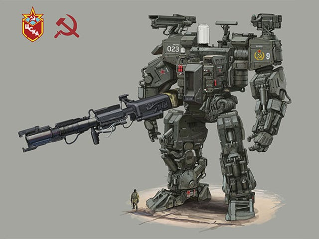 Transform And Roll Out, Comrade