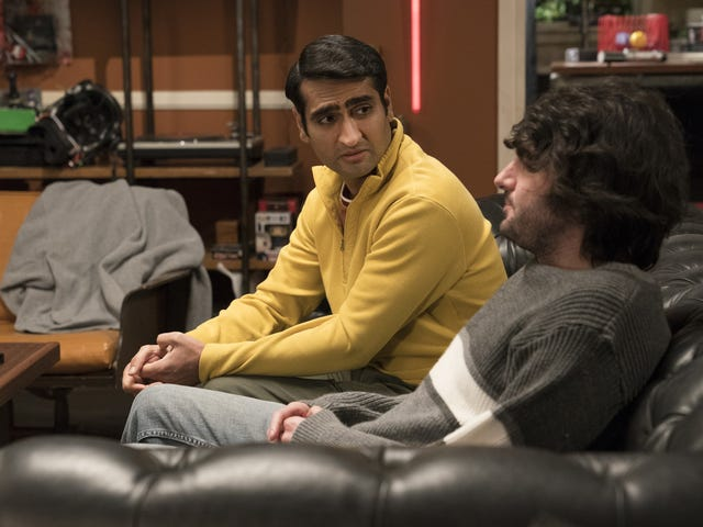 Silicon Valley trips up Pied Piper with a literal God complex