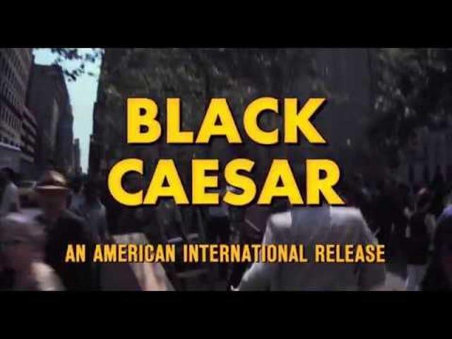 Blaxploitation on Trailers From Hell