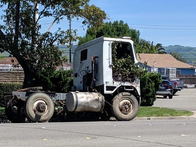 Ran When Parked: Murica Edition