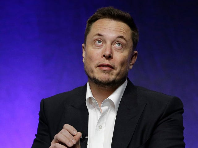 That Phone Number Elon Musk Tweeted Takes You To A God Of War Easter Egg