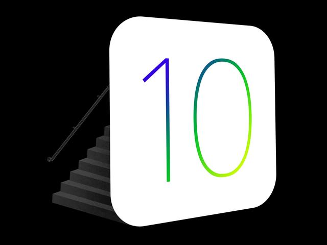 Las diez mejores opciones de iOS 10 que Apple no anunció