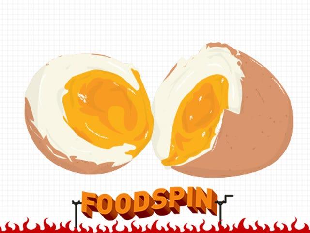 Cách làm trứng luộc mềm: Một phút để học, hai phút để làm chủ