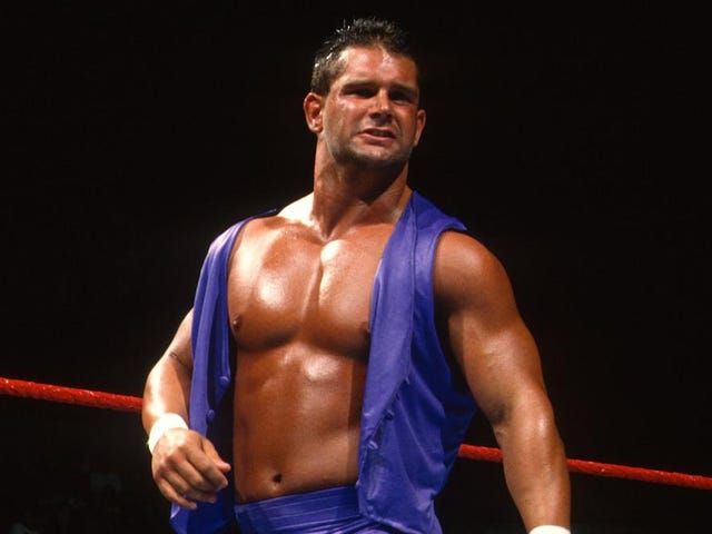 Brian Christopher Deserved So Much Better