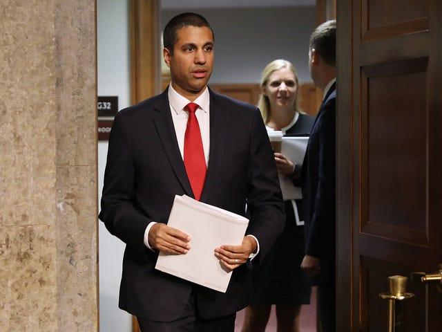 Як спостерігати за нейтральністю вбивства в FCC