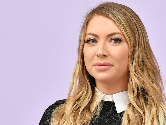 Stassi Schroeder Would Like You to Forgive Her for Being Racist: 'I Wasn't Anti-Racist'