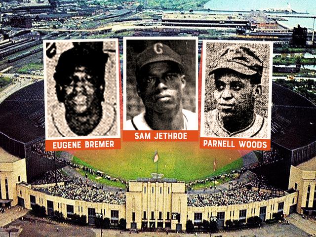 Trò chơi All-Star bị lãng quên đã giúp tích hợp bóng chày