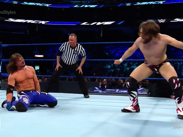 Daniel Bryan's Return To Wrestling Has Been Great