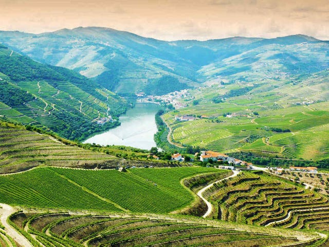 Take In the Sights, Sounds, and Wines of Portugal With This Vacation Package