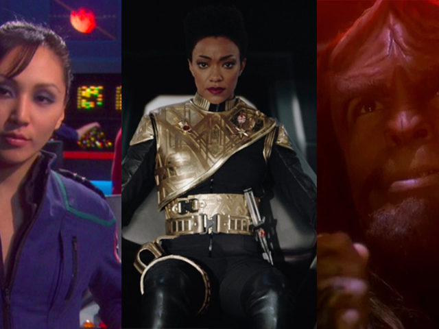 Everything We Know About the Timeline of Star Trek's Mirror Universe