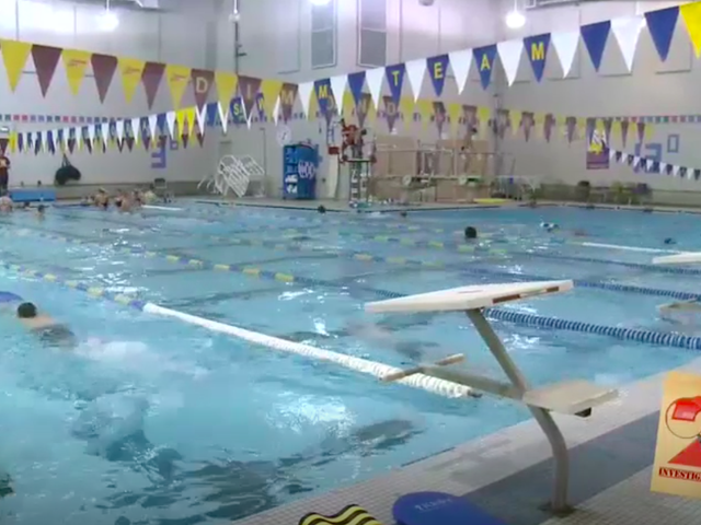 "Teen Disqualified From Swim Meet Victory After Referee Deemed Her ""Suit Wedgie"" Inappropriate [Update]"