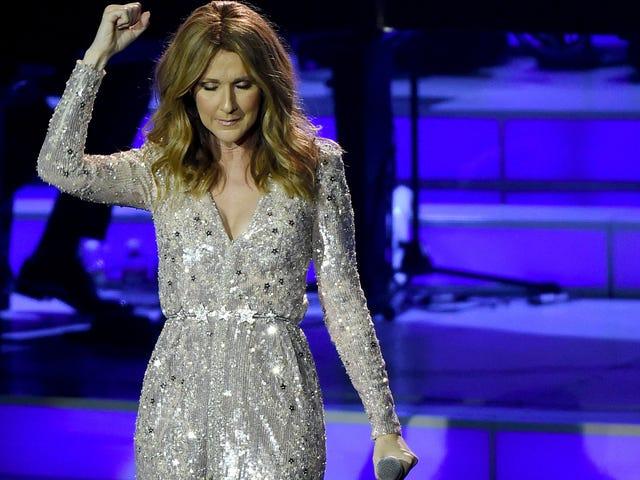 Celine Dion Is Ending Her Reign As Las Vegas Residency Queen