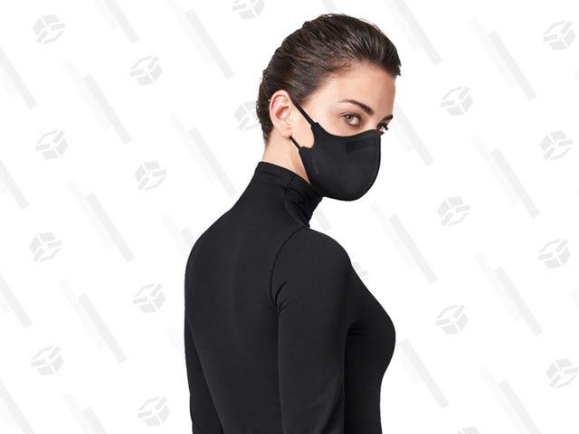 回到库存,Wolford护理面膜可让您在任何情况下都舒适,时尚