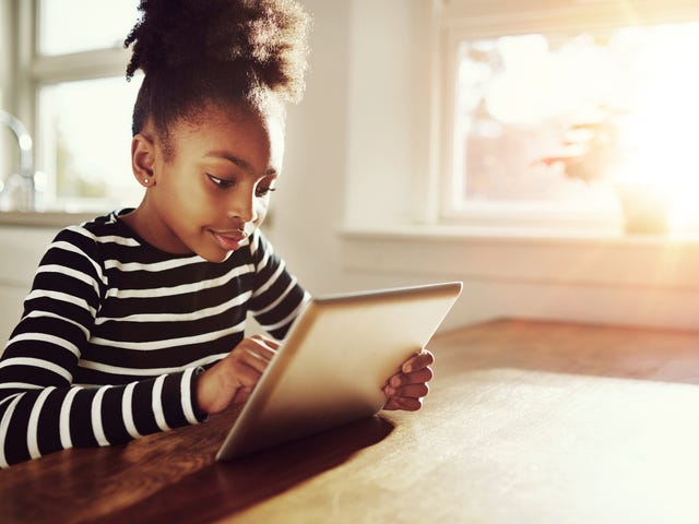 I Needed Some Help With My Little Sister, And I Found It Through Black Girls Code