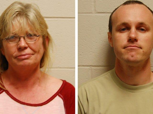 Confederate-Loving Couple Arrested for Vandalizing Slave Memorial