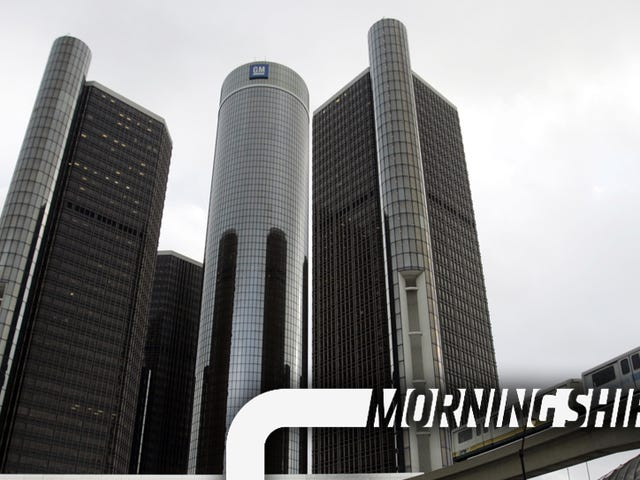 General Motors fera l'objet d'un procès civil le 11 janvier au sujet du commutateur d'allumage