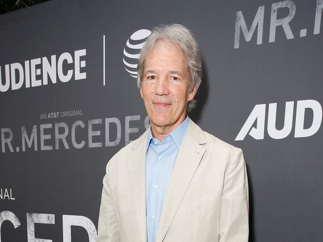 ABC picks up new David E. Kelley drama The Big Sky