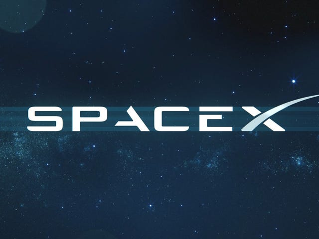 Watch SpaceX Probably Crash a Rocket Live Right Here