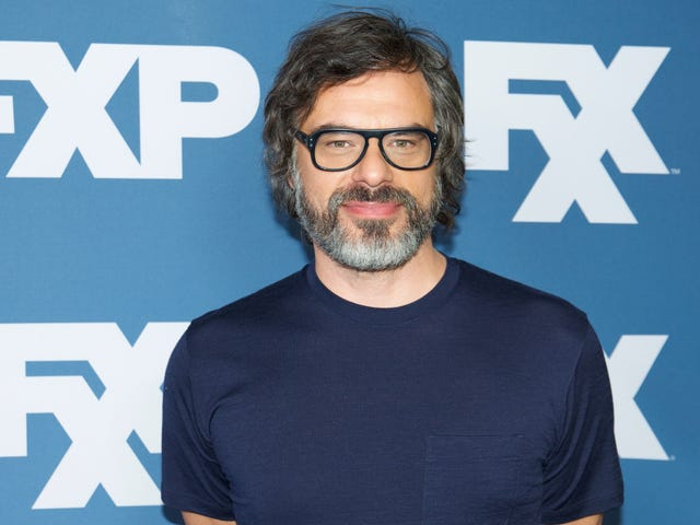 James Cameron's Avatar sequels have come for Jemaine Clement