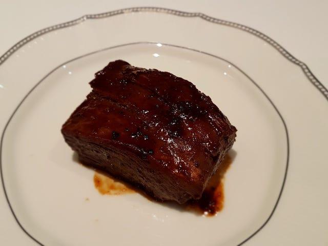 good morning steak