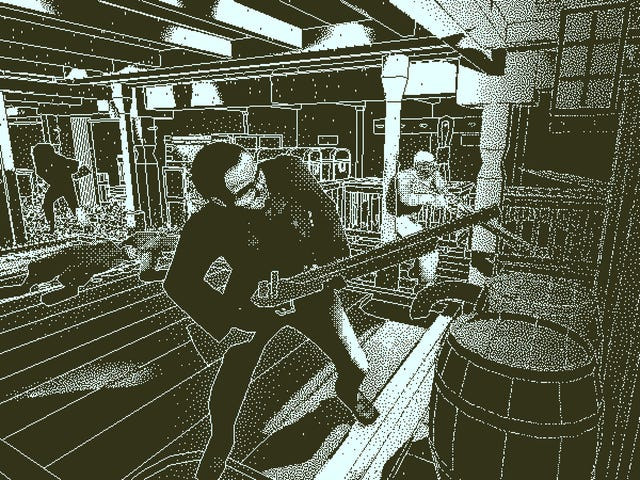 <i>Return Of The Obra Dinn</i> Wins Lots Of Awards At GDC, While <i>God Of War</i> Wins Game Of The Year