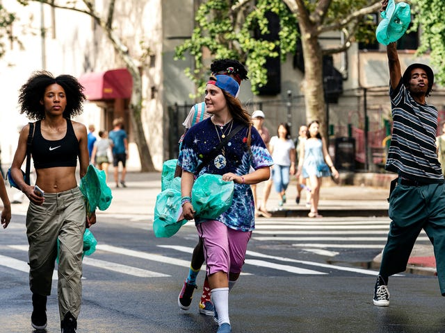 HBO's Betty recaptures the charm of its cinematic predecessor, Skate Kitchen